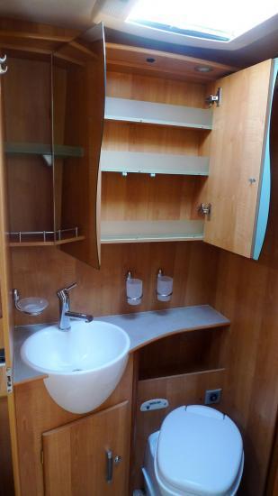 La Salle de Bain/WC